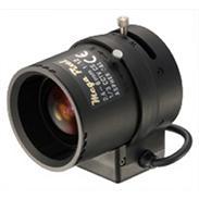AXIS P1344 Megapixel-Varioobjektiv 2,4-6 mm