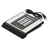 AXIS T8312 Keypad, Tastatur für Axis PTZ Kameras