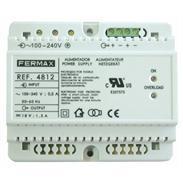 Fermax Netzgerät 12Vdc/2A, 4813