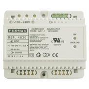 Fermax Netzgerät 100-240Vac/18Vdc-3,5A, 4830