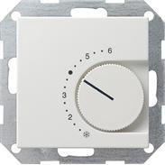 Gira Raumthermostat Öffner rws System 55