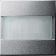 Gira Autom.aufsatz Standard alu System 55