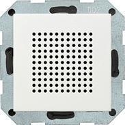 Gira UP-Lautsprecher rws-gl System 55