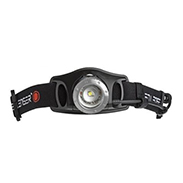 LED LENSER H7R.2 Stirnlampe  aufladbarer Akku