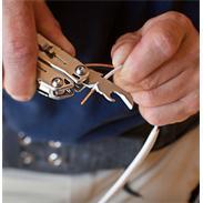 Leatherman WINGMAN Silber Multi-Tool Werkzeug