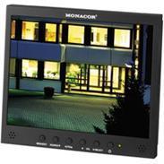 MONACOR TFT-900LED Monitor mit Metallgehäuse