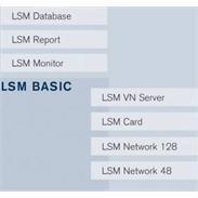 SimonsVoss Schliessplan Software LSM.BASIC