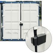 ABUS ConHasp Granit 215/100+37/55HB100 f.Container