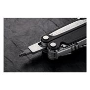Leatherman CHARGE AL METRIC BITS, Holster