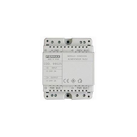 Fermax Filter-Modul für Netzgerät, 3243 - BUS2