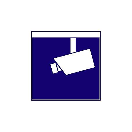 Indexa Überwachungskamera-Attrappe KA05 für Aussen