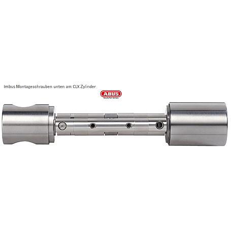 Abus Verlängerungssatz f. CodeLoxx Zylinder, 25 mm