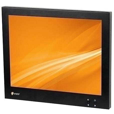 Eneo VMC-10.4LED-CM Monitor 10,4'' XGA VGA 12V