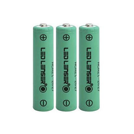 LED LENSER Akku für H7R Taschenlampe