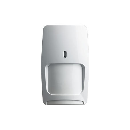 Gira Dual Bewegungsmelder Alarmsystem IR MW