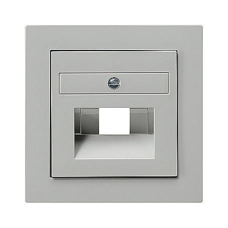 Gira Zentralplatte UAE/IAE gr S-Color