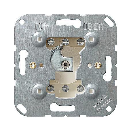 Gira Schlüsselschalter-Einsatz 2-polig