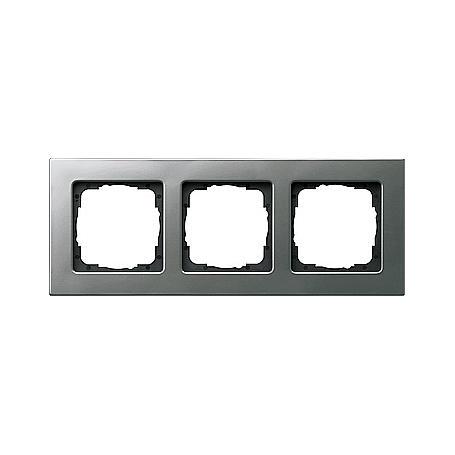 Gira Rahmen 3fach eds E22