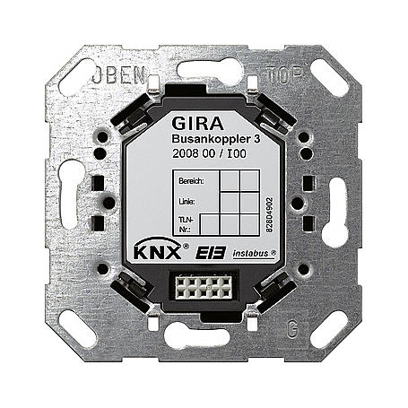 Gira Busankoppler 3 UP KNX/EIB