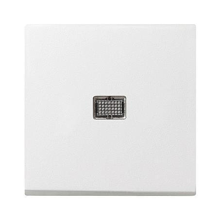 Gira Wippe mit Kontroll-Fenster rws-gl System 55