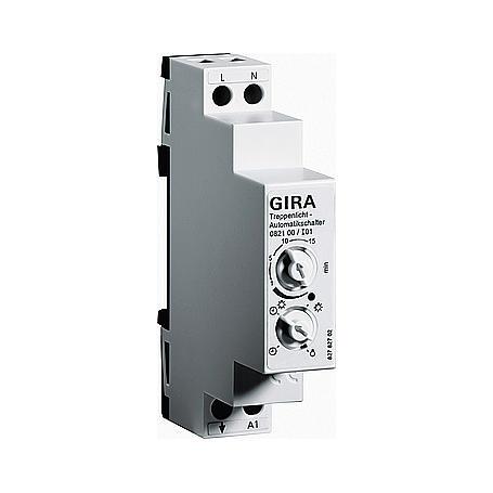 Gira Treppenlichtautomat REG System 2000