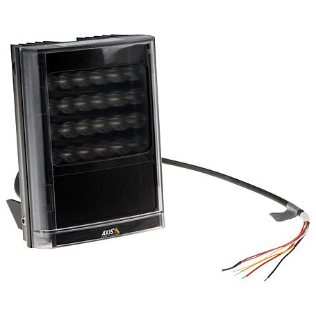 axis t90b30 ir led infrarot strahler 48 watt expert. Black Bedroom Furniture Sets. Home Design Ideas