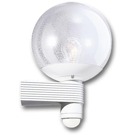 Steinel Sensor-Leuchte 60W IP44 230-240V L 400S ws