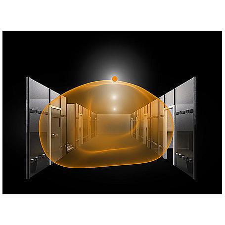 Steinel Sensor-Leuchte RS PRO 1000 Sensor