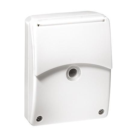 Esylux AP-Dämmerungsschalter CDS-A/N ws