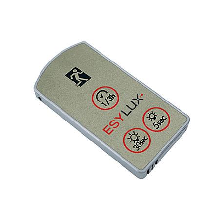 Esylux Fernbedienung Mobil-SLi SLA,SLC Notleuchte