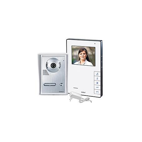 GEV 1- Familienhaus Videotürsprechanlage CVB 88320