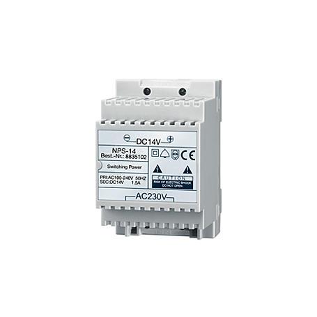 GEV Systemnetzteil für CVS 88344 Türsprechanlage