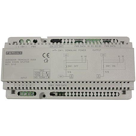 Fermax DUOX Audio Regenerator, 3258 - Verstärker
