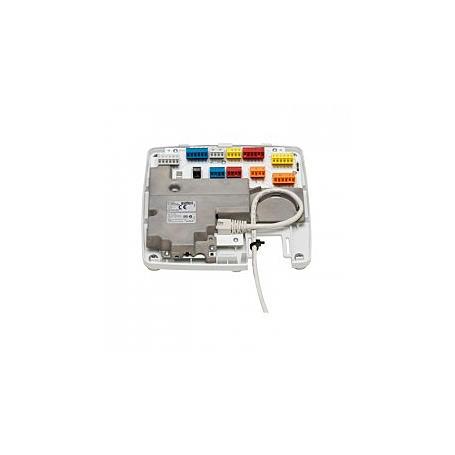 AXIS A1001 Netzwerk Tür-Controller PoE