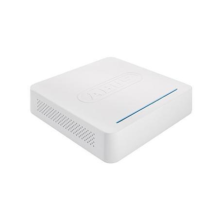 ABUS SC TVVR36000 4 Kanal Netzwerk Videorekorder