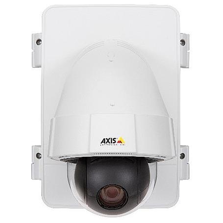 AXIS T98A19-VE Überwachungs-Anschlusskasten