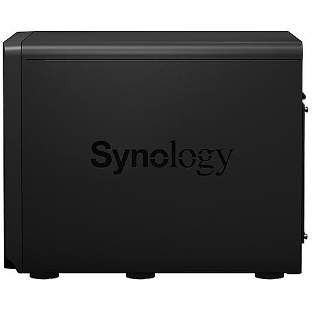 Synology Expansionseinheit DX1215 f 12 Festplatten