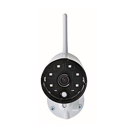 ABUS TVAC18010A Funk-Außenkamera IR aussen IP66