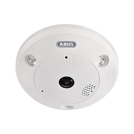 ABUS TVIP86900 Hemispheric Außen IP Dome 6 MPx