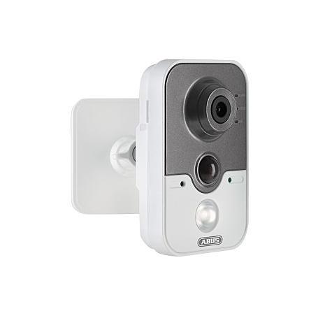 Abus TVVR36100 Videoset 1 Rekorder + 1 Ip-Kamera