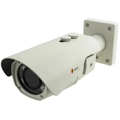Eneo PXB-2080Z03 B IP-Kamera D/N 1080p IR PoE Zoom