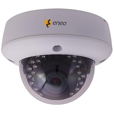 Eneo NXD-980IR3516M IP-Kamera D/N 1080p IR PoE