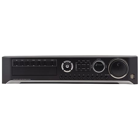 Eneo HDR-5016AHR1.0 HD-SDI Rekorder 16-Kanal 1 TB