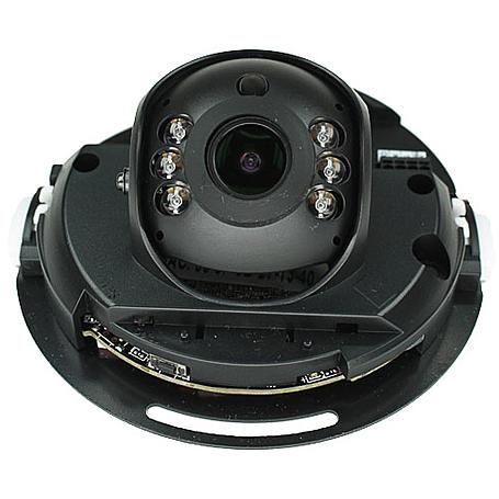 Lupus Netzwerkkamera LE969 LUPUSNET HD 2 MPx PoE