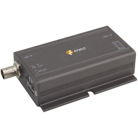 Eneo HDA-2002EC HD-SDI Konverter 1x In 1x Out