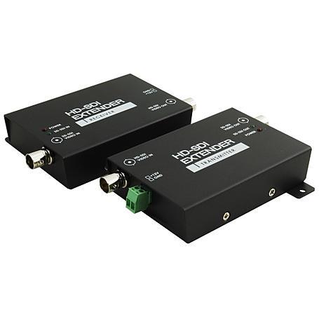 Eneo HDA-1010TRE HD-SDI Extender, Sender-Empfänger