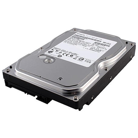 Eneo HDD-3000SATA-THB Festplatte 3TB, SATA