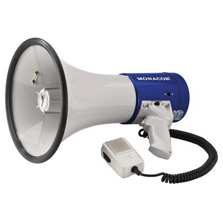 MONACOR TM-17 Megaphon