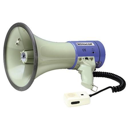 MONACOR TM-27 Megaphon