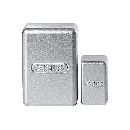 ABUS Secvest Mini-Funk-Öffnungsmelder silber